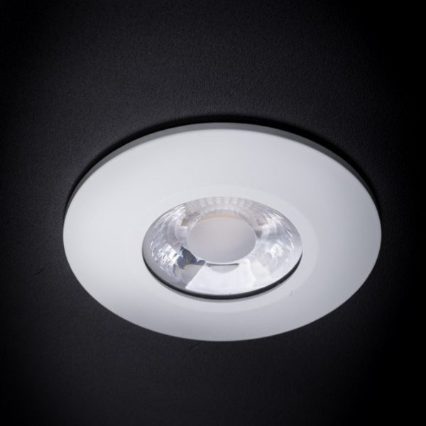8W IP65 Colour Changing Downlight