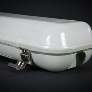 IP65 & Non-corrosive Rating LED Fittings
